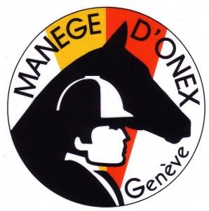 Logo manege Onex